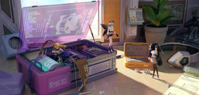 「フィギュアストーリー」の世界へようこそ!
