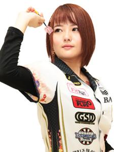 岩田夏海プロ