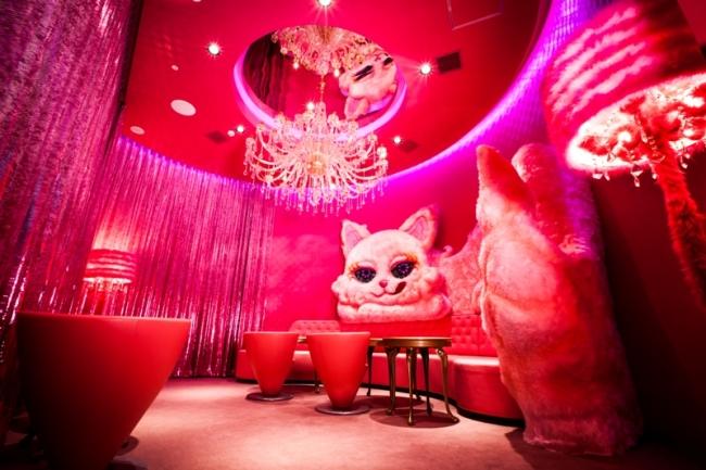 PINK CAT ROOM  1,680円 (300pcs  26×38)