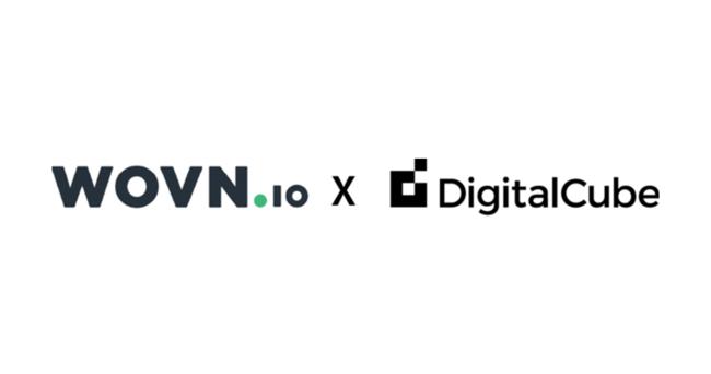 WOVN.io と DigitalCube の協業