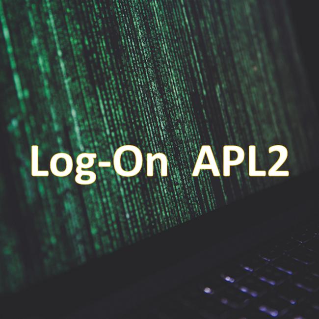 Log-On APL2