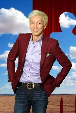 たかお晃市(開発者/代表取締役)はマジック界のトップランナー