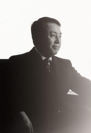 創業者 石井禮次郎
