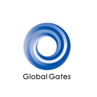 グローバルゲイツロゴ