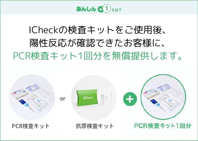 ICheck_あんしん+1