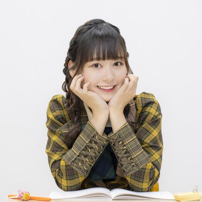 AKB48・大盛真歩 *写真素材使用の際にはクレジット「©あの子のとなり展」の記載をお願いいたします