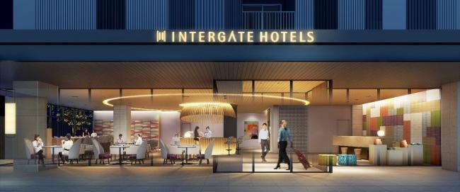 「ホテルインターゲート金沢」 イメージ