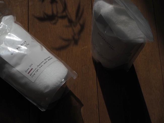 Epsom-salt Original brend 女性不調 3850円 / 更年期 4950円 (全て税込)