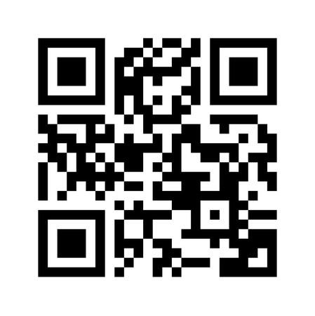 LINE'お友達登録QRコード