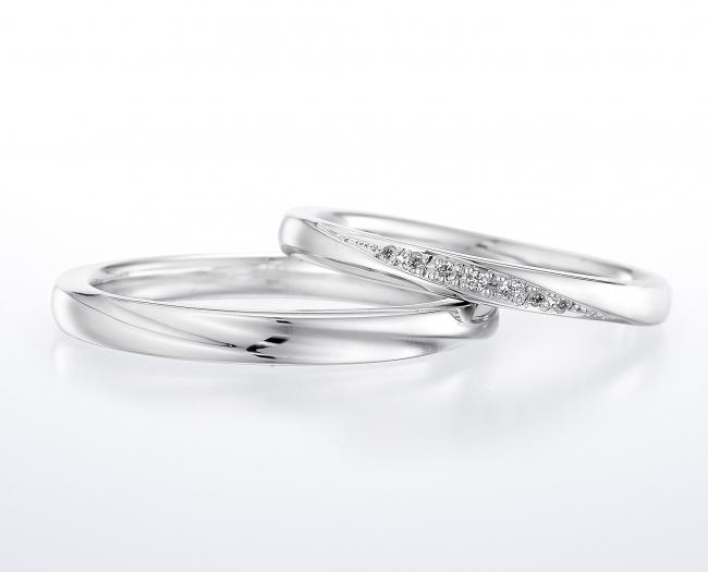 ブーケ(結婚指輪)