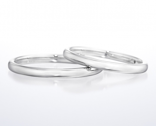 アノリュー(結婚指輪)