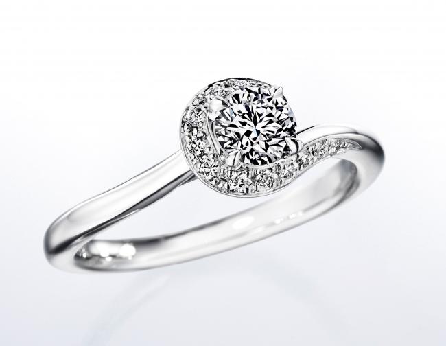 イリュミティ (婚約指輪)