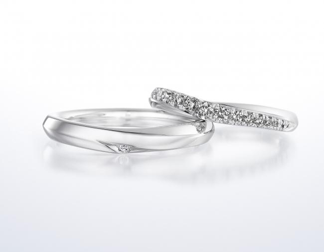 アマリ- (結婚指輪)