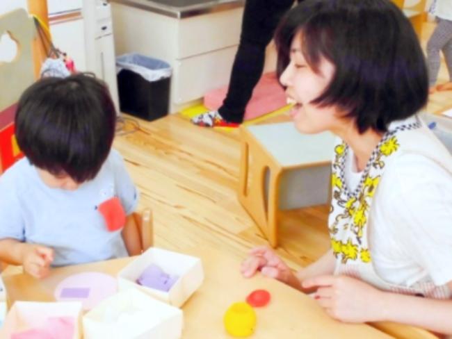 みなと保育サポート(未来の暮らしにつなげる事業所ほくぽ【東京】)