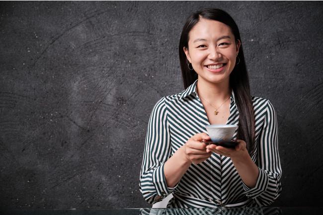 株式会社CHA-Link 煎茶法研究家 Rica(竹内梨夏)