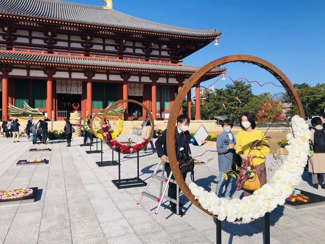 興福寺(開催イメージ)