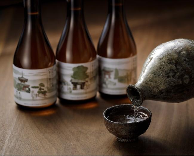 四国銘酒88 おへんろ絵巻 イメージ