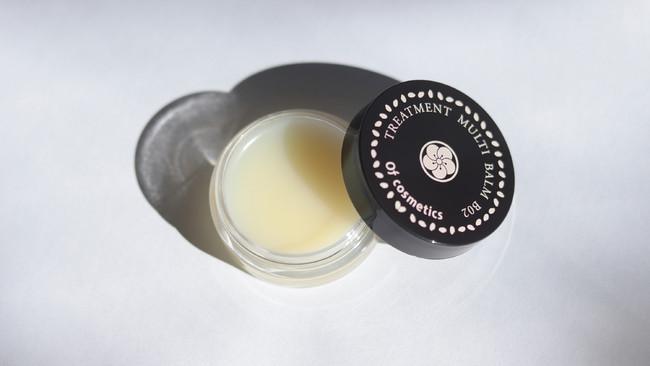 甘酸っぱいシトラスと温かみのあるシダーウッドが香る【シトラスハーブ】の香り