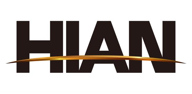 株式会社HIAN_ロゴ
