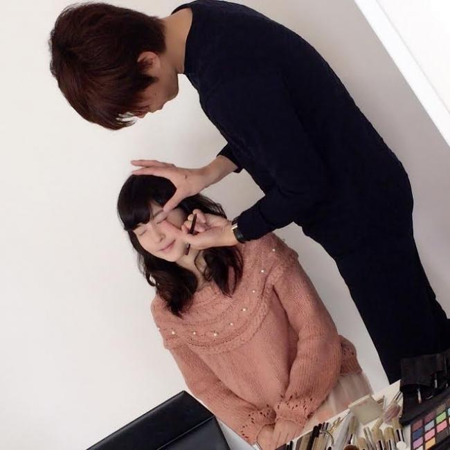 婚活のプロ、  メイクのプロが東京から駆けつけ、  新潟県の独身者の皆さんの魅力アップをお手伝いします。