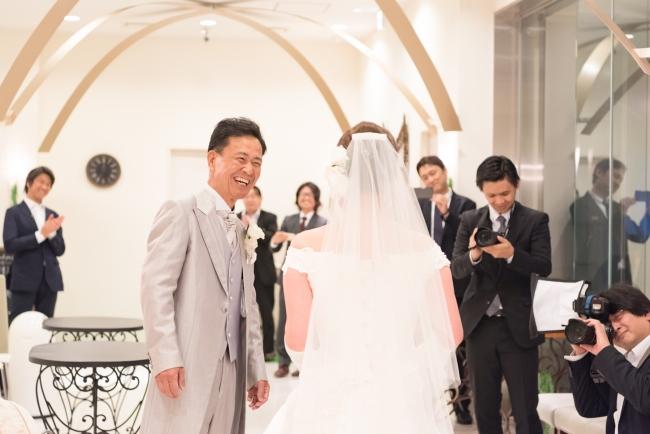 福田夫妻バウリニューアルセレモニー