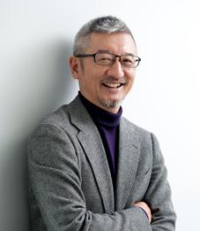 森川友義氏