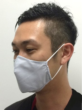 トップバリュ Shirt Mask(シャツマスク)