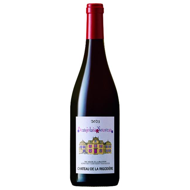 トロフェ・リヨン・ボージョレ・ヌーヴォーコンクール最高金賞受賞ワイン   2011・2016・2018年度