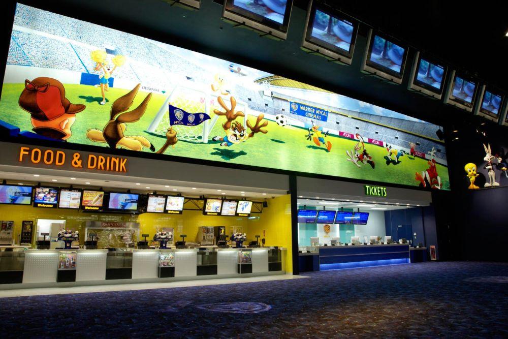 イオンシネマ全国26劇場にスタジオジブリ作品の巨大壁画を掲示 イオン株式会社のプレスリリース
