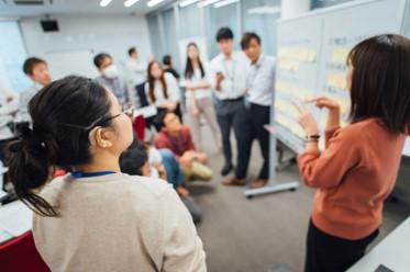 企業における相互理解の取り組み