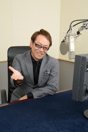 6月の吹替王国は堀内賢雄さん