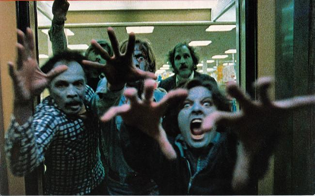 『ゾンビ[ダリオ・アルジェント監修版]』(C)1978 THE MKR GROUP INC. All RIGHTS RESERVED.