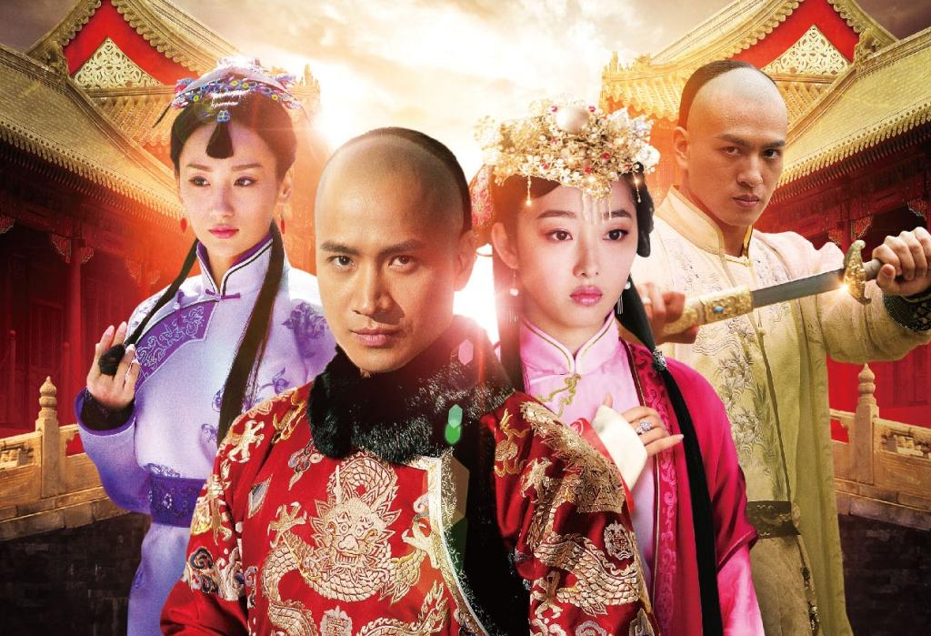 【女性チャンネル♪LaLa TV】中国ドラマ「宮廷の秘密~王者清風」日本初放送決定!