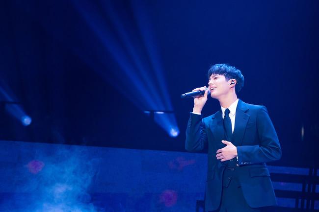 「2019 Park Bo Gum Asia Tour in Japan」©BLOSSOM Entertainment