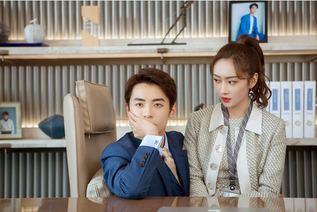 (C)Jetsen Huashi Wangju(Changzhou) Cultural Media Co., Ltd.