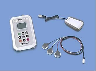 重度障害者用意思伝達装置 MCTOS FX
