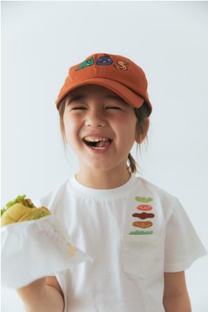 帽子・Tシャツ