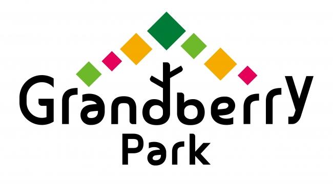 グランベリーパーク 施設ロゴ 提供元:東急