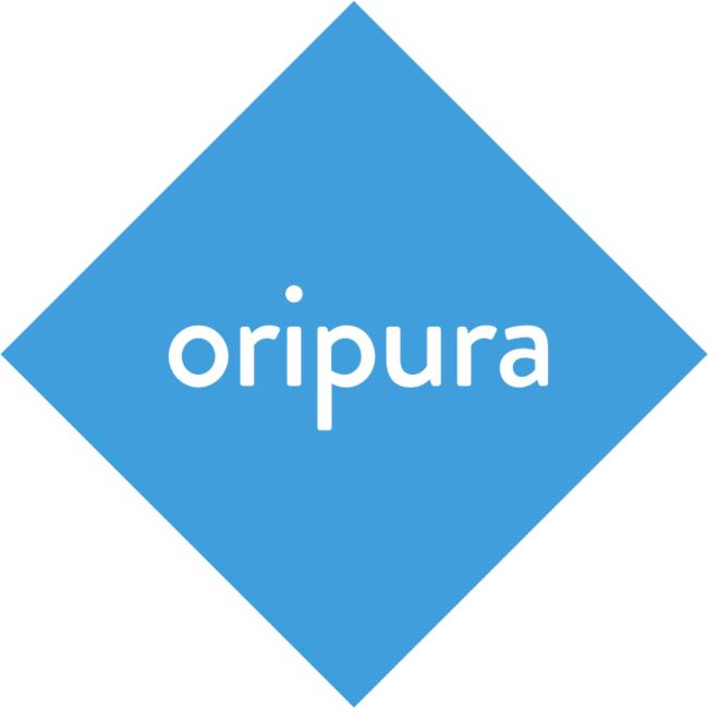 オリプラ ロゴ