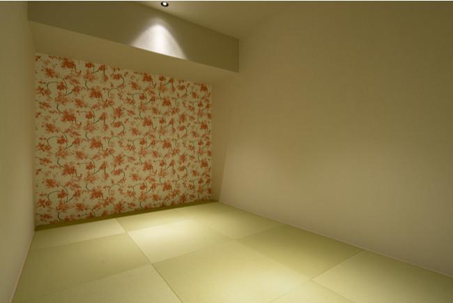 和モダンの客室