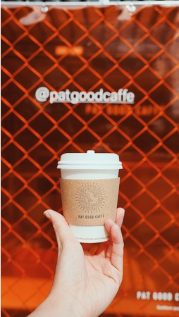 Instagram:@patgoodcaffe
