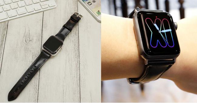 ウォッチバンド(Apple Watch対応)