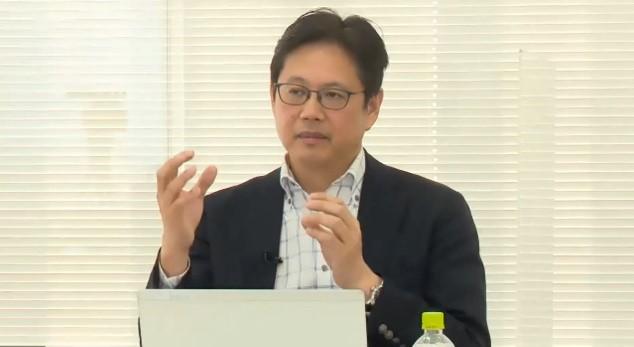 株式会社JTB総合研究所 山下真輝氏