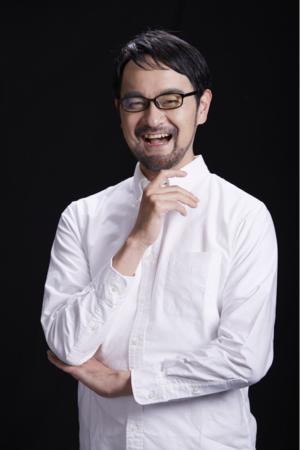LENZ代表取締役 青木孝裕