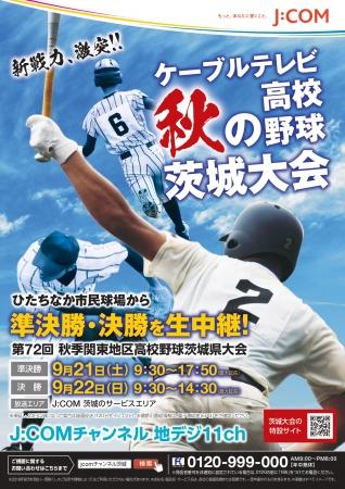 秋季 高校 野球 茨城 県 大会