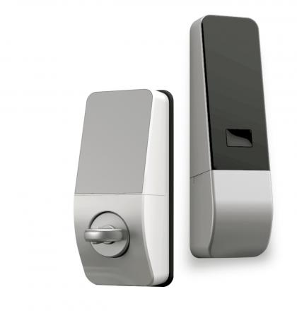 株式会社ライナフと美和ロック株式会社が共同開発した次世代スマートロックをJCOM HOMEに導入