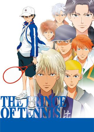 『テニスの王子様 OVA 全国大会篇』 ©許斐 剛/集英社・NAS・テニスの王子様プロジェクト