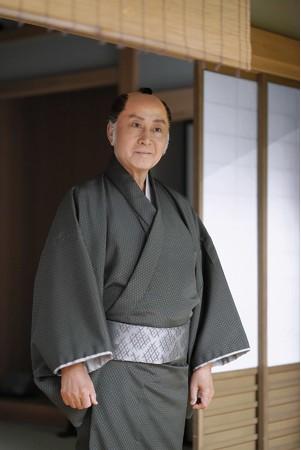 ©️時代劇専門チャンネル/JCOM/時代劇パートナーズ