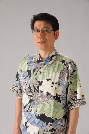 ナレーションを務める吉田照美さん