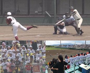 第101回全国高等学校野球選手権 ...